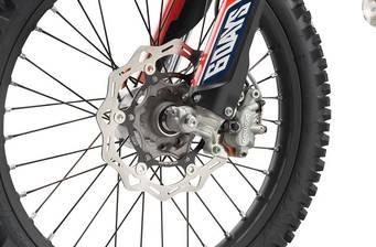 KTM Enduro 2020 Six Days