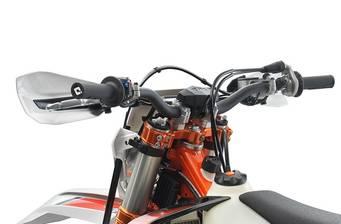 KTM Enduro 2020 Six Days TPI