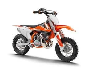 KTM SX 2020
