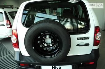 Lada 4x4 2020