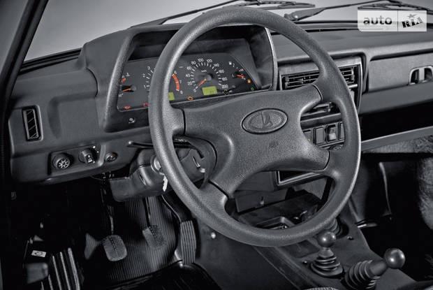 Lada 4x4 21214-035-58