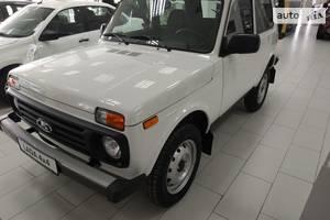 Lada 4x4 21214-010-50