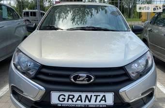 Lada Granta 2021 Start