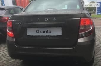 Lada Granta 2021 Luxe