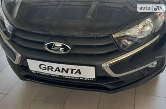 Lada Granta 2021 Luxe Prestige