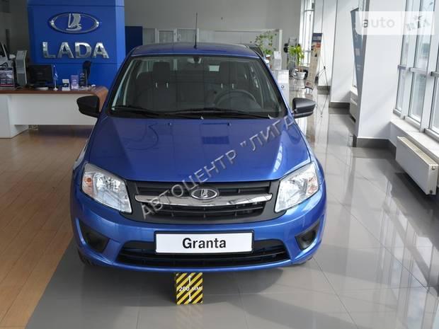 Lada Granta 21901-011-51H Classic+
