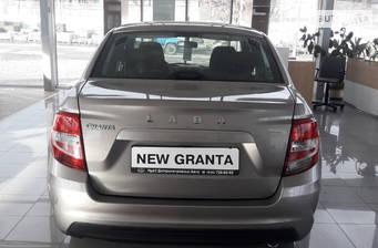 Lada Granta 1.6 AT (98 л.с.) 2019