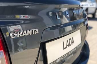 Lada Granta 2021 Standart