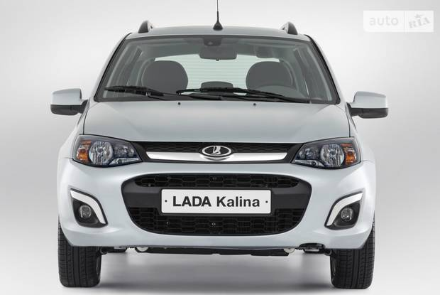 Lada Kalina 010-50C Standart