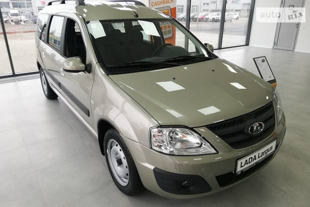 Lada Largus Luxe A2N/T20