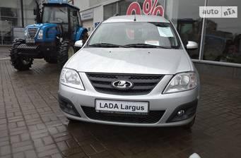 Lada Largus 2021 Luxe T20/C2
