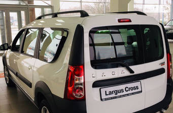 Lada Largus 2021 Cross XT0/C2