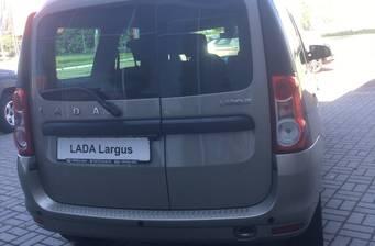 Lada Largus 2021 Luxe Prestige