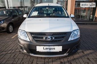 Lada Largus 2020 Luxe X00/XT0