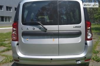 Lada Largus 1.6 MT (106 л.с.) KS045 2020