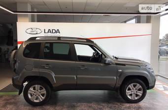 Lada Niva Travel 2021 Luxe