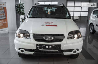 Lada Niva 2020 Luxe 000 53 GLC