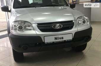 Lada Niva 2020 в Черкассы