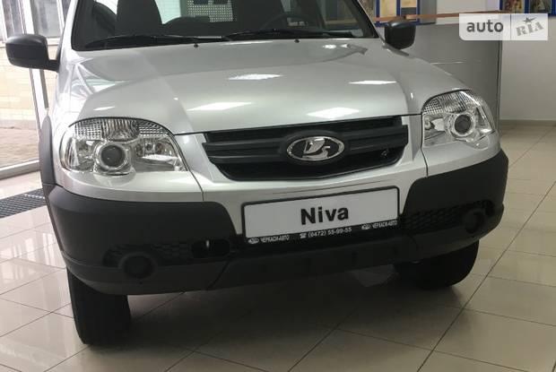 Lada Niva Classic 000 51 L