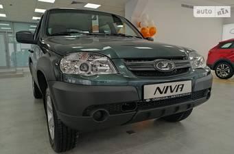 Lada Niva 2020 Comfort 000 52 LC
