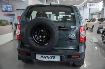 Lada Niva 2021 Classic 000 51 L
