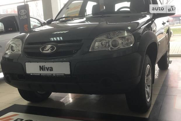 Lada Niva Comfort 000 52 LC