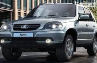 Lada Niva 2021 Luxe 000 53 GLC