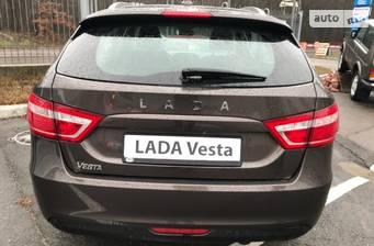 Lada Vesta 2021 GFK11 Comfort T00/C1
