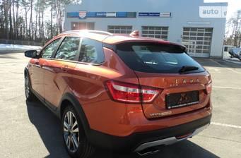 Lada Vesta 2021 Luxe X00/TX1