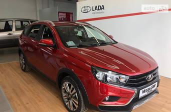 Lada Vesta 2021 Luxe XK2/TX1