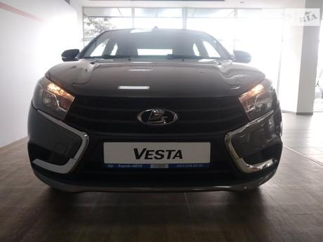 Lada Vesta 2021