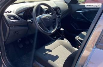 Lada Vesta 2021 GFL11 Classic T02/50(C0)