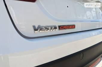 Lada Vesta 2021 GFK33-X00-52
