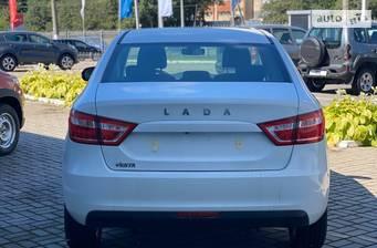 Lada Vesta 2021 Luxe T04/C2