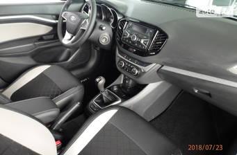 Lada Vesta 2020 Luxe XK2/TX1