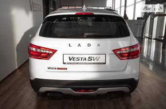 Lada Vesta 2021 GFK11-TX0-C2 Luxe