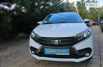Lada XRay 2021 GAB11-BS1-50