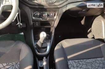 Lada XRay 2021 Comfort GAB11 C17/C0(50)