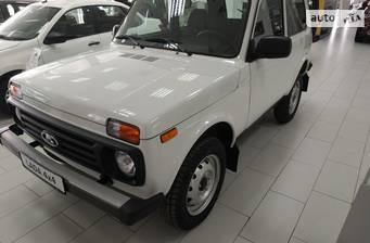 Lada 2110 1.7 МТ (83 л.с.) 2019