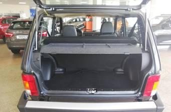 Lada 4x4 2020 Individual