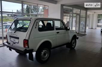 Lada 4x4 2019 21214-030-50 Standard