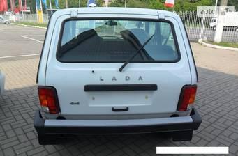 Lada 4x4 2019 21214-031-50