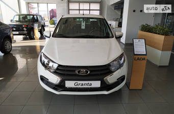 Lada Granta 2019