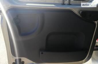 Lada Largus 1.6 MT (87 л.с.) 7s 2018