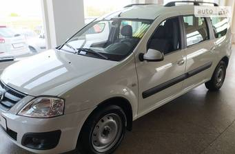 Lada Largus 2020 Luxe A2N/T29