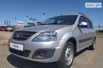 Lada Largus 2020 Luxe A2N/T20