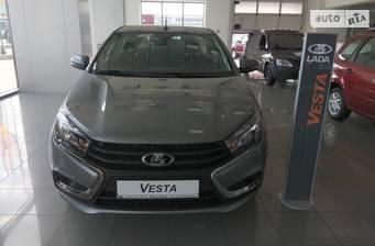 Lada Vesta 1.6 AT (106 л.с.) 2018