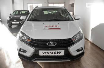 Lada Vesta 2020 Luxe X00/TX1