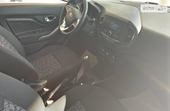 Lada XRay 2019