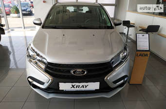 Lada XRay 2019 в Киев